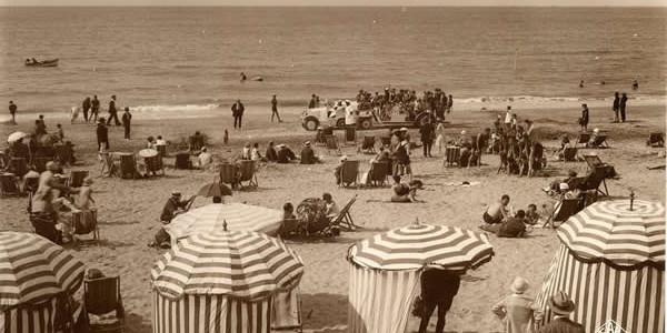 Photos 1900_plage