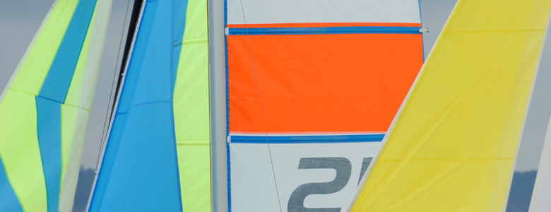 Sports nautiques_voiles