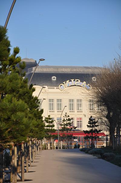Opera Deauville Hotel Paris France