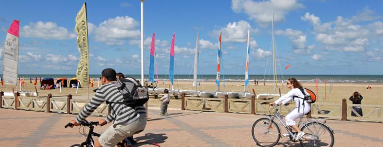 location de vÇlo_balade sur la plage