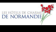Hôtels de charme de Normandie